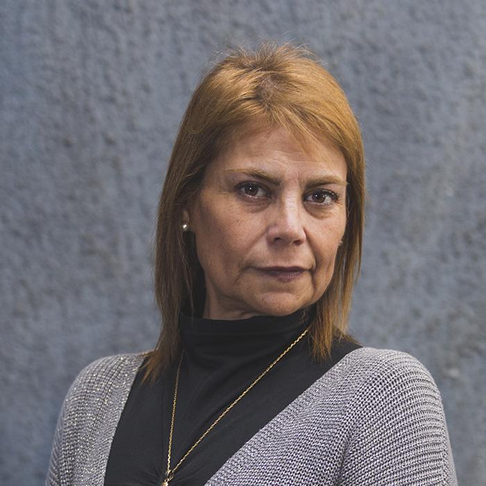 María Laura Rocha