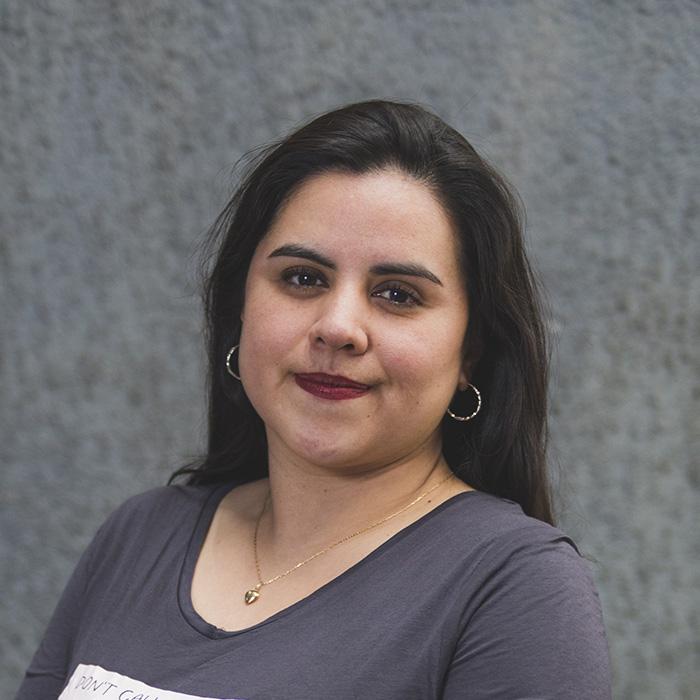 Pilar Cordova