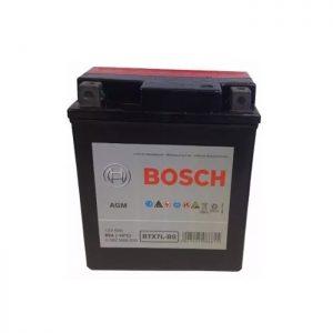 Bateria Bosch 39BTX7L-BS