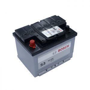 Bateria Bosch 39S355E