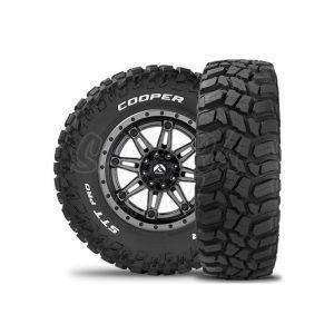 Neumático Cooper Discoverer STT PRO 225/75R16