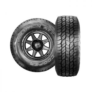 Neumático Cooper Evolution ATT 245/75R16