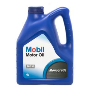 Mobil Motor Oil 50