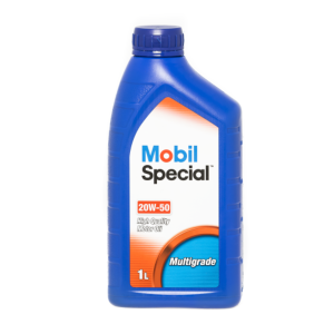 Mobil Special 20w-50