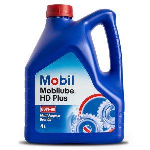 Mobil Mobilube HD Plus 80w-90