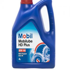 Mobil Mobilube HD Plus 85w-140
