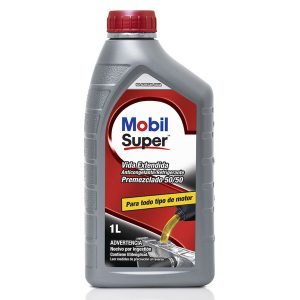 Mobil Super Extended Life 50/50