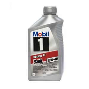 Mobil 1 Racing 4T 10w-40