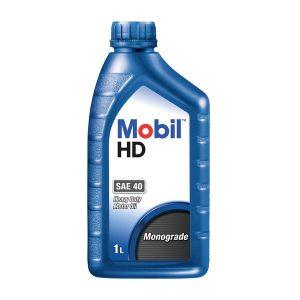 Mobil HD 40