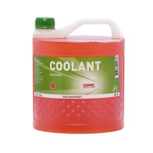 Copec Coolant