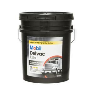 Mobil Delvac Elite 15w-40